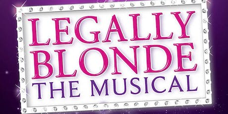 Collection Theatre's Legally Blonde tickets
