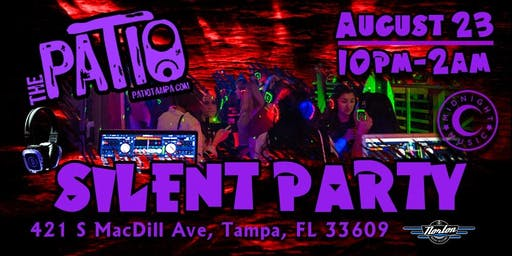 Summer Silent Party