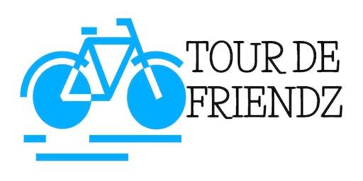 Tour de Friendz
