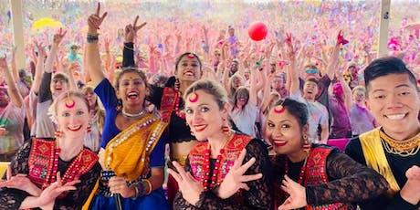 Holi Festival of Colors Reno tickets
