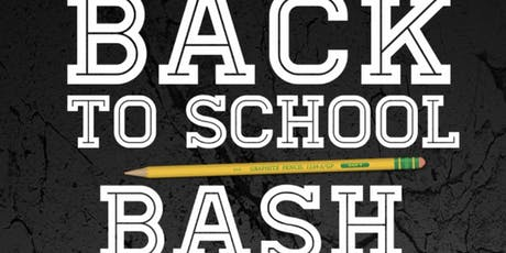 Kid's of Faith Back to School Bash! tickets
