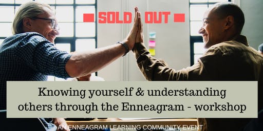 Know yourself and understand others through the Enneagram