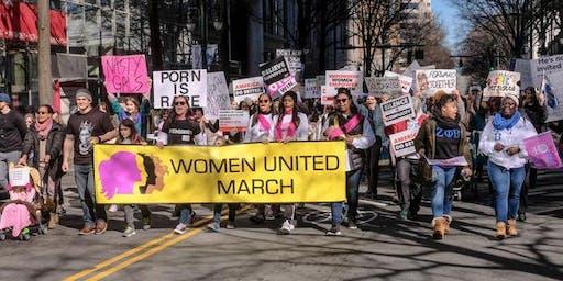 Women United March 2020