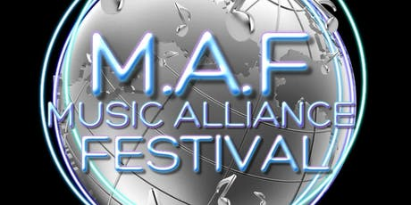 Music Alliance Festival  tickets