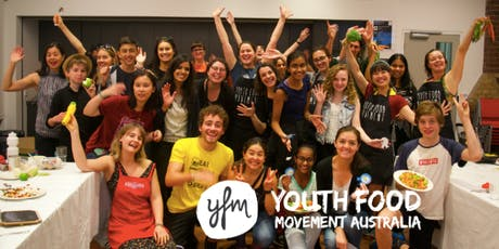 Youth Food Movement Australia (Melbourne) - Volunteer Information Night tickets