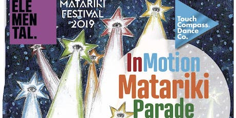 InMotion Matariki Parade tickets