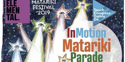 InMotion Matariki Parade