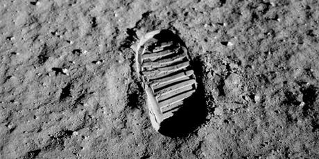 Moon Week Community Film Screening: Apollo 11 tickets