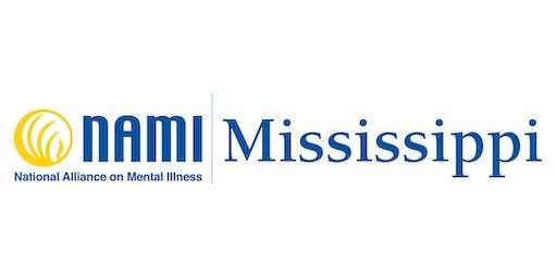 NAMI Mississippi Signature Program Training - Gulf Coast