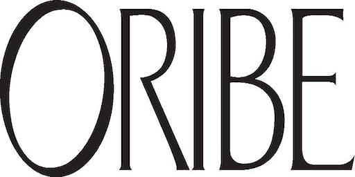 SYDNEY Oribe on Location