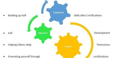 BDPA Presents Understanding Corporate Learning Partnerships tickets