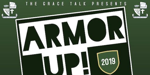 Armor Up Women's Conference
