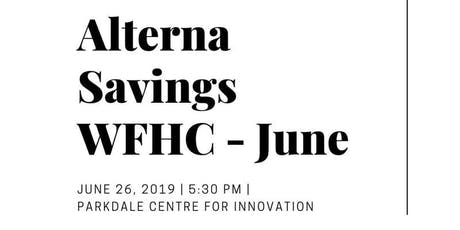 Women's Financial Health Club with Alterna Savings  tickets