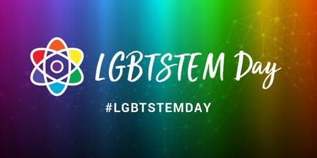 LGBT+ STEM Day   Brisbane tickets