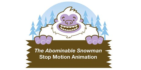 Youth Winter School Holiday Event: Stop Motion Animation Workshop tickets
