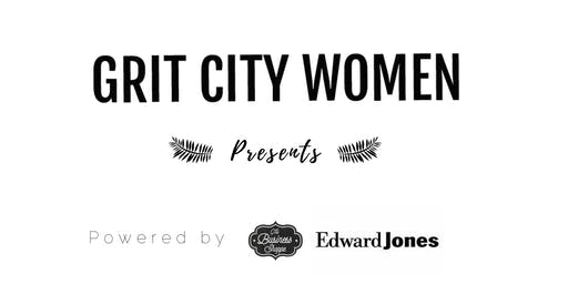 Grit City Wome Presents: Judy Twedt