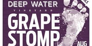 Grape Stomp Festival 2019