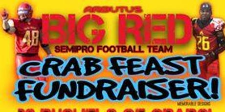 Arbutus Big Red Crab Feast tickets