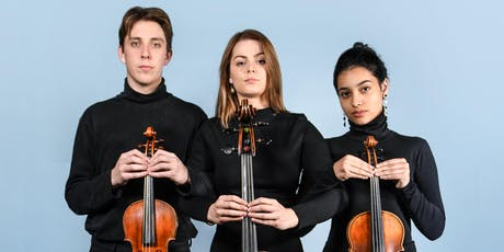 Mimir Festival - Chamber Music Masterclass One tickets