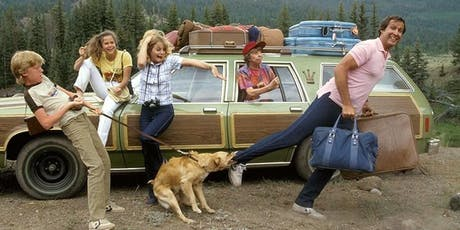 National Lampoon's Vacation (Upland Champagne Velvet Movie Series) tickets