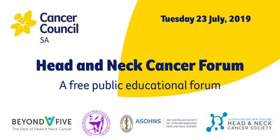 Head and Neck Cancer Forum