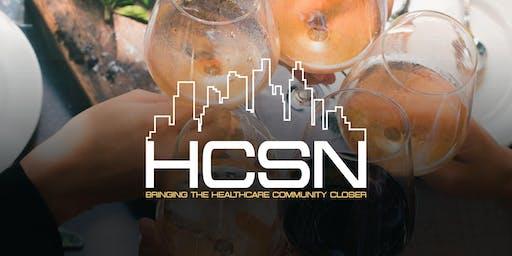 HCSN Summer Mingle