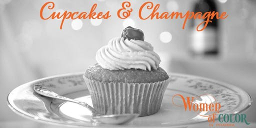 Cupcake and Champagne-West Mt. Airy