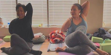 Mindful Monday - Yoga & Meditation tickets