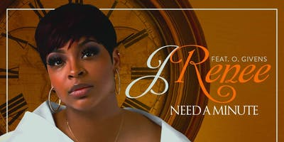 Need A  Minute Video Release Party