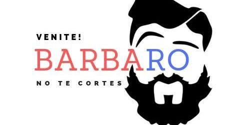 BARBARO