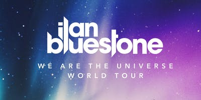 Ilan Bluestone @ Treehouse Miami