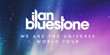 Ilan Bluestone @ Treehouse Miami tickets