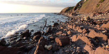 Trott Park| Hallet Cove and the Ice Ages | Light Lunches tickets