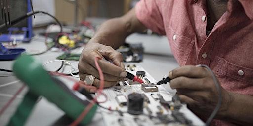 Soldering & Electronics 101