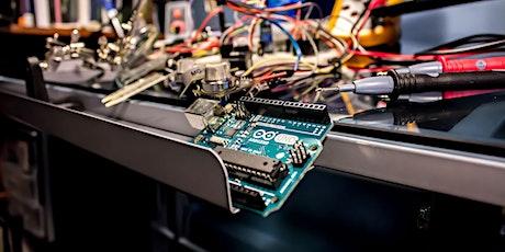 Arduino 101 tickets