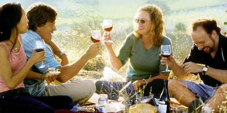 Sideways 'Drink-Along' Screening tickets