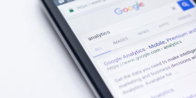 Google Analytics For Your Online Store