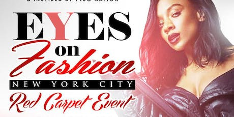 Eyes on Fashion New York PT.2 Vendors  tickets