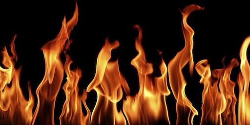 Blaze of Intercession