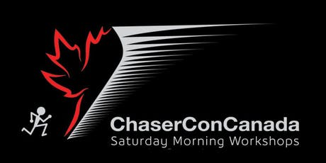 CCCan Saturday Morning Workshops: Forecasting for Storms tickets