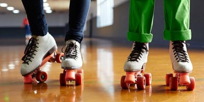 FREE Special Needs Roller Skating Event