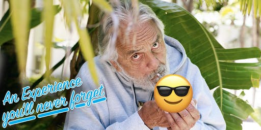 GreenToursLA Featuring Tommy Chong!