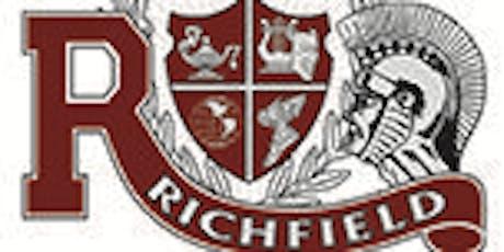 Richfield Class of 1989 - 30th Reunion! tickets
