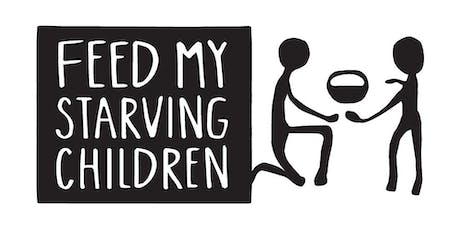 Feed My Starving Children Youth Outreach tickets