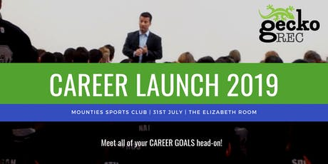 Career Launch 2019 tickets