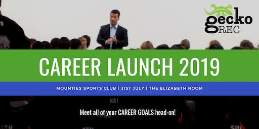 Career Launch 2019