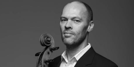 Mimir Festival - Cello Masterclass with Brant Taylor tickets