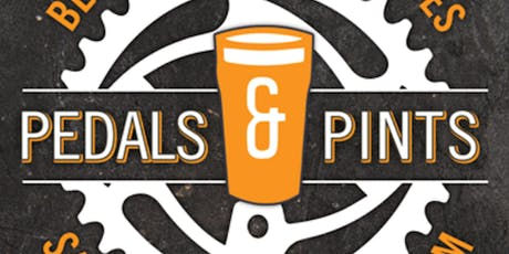 PEDALS  & PINTS  tickets