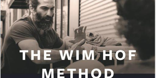 Wim Hof Method Fundamentals Workshop