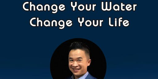 Change Your Home Water Better For Your Family & You